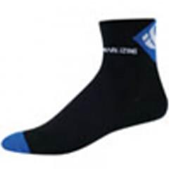 PEARL IZUMI ponožky Elite Limit.Ed.černo/modré