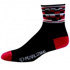 PEARL IZUMI ponožky Originals ILL RD