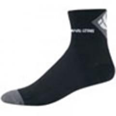 PEARL IZUMI ponožky Elite LE černo/šedé