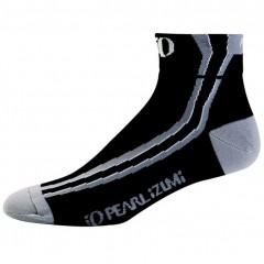 PEARL IZUMI ponožky Orig.S.L.Cut EQBKG