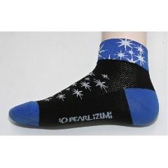 PEARL IZUMI ponožky Originals W BLUEST