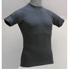 BLUEFLY triko kr.rukáv šedá