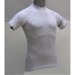 BLUEFLY triko kr.rukáv bílá