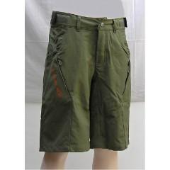 SALOMON kalhoty Pro Dirt short safari