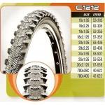 CST plášť 18x1,95 C-1212 53-355 černý
