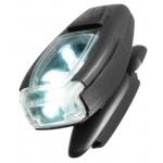 UVEX blikačka LED bílá