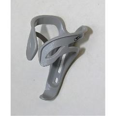 MAX1 košík na láhev kompozit šedý