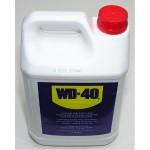 WD-40 olej 5l kanystr