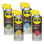 WD-40 vazelína specialist lithiová bílá 400ml