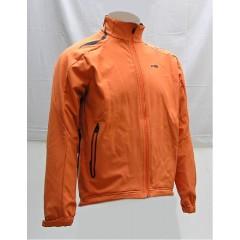 TOKO bunda Nordic oranžová