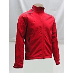 TOKO bunda Nordic červená