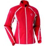 BJORN DAEHLIE bunda Olympic lady červená