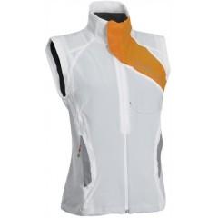 SALOMON vesta Nova Softshell W white/orange