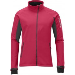 SALOMON bunda Active IV Softshell M matador/asphalt 12