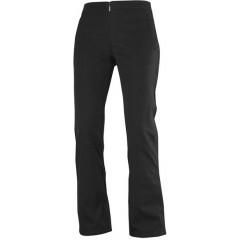 SALOMON kalhoty Active III Softshell W black 10/11