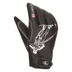 BJORN DAEHLIE rukavice Challenger black