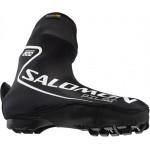 SALOMON návleky S-LAB Overboot černé