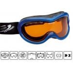 GABEL lyžařské brýle Freeride