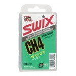 SWIX vosk CH4 60g zelený -10/-32