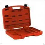 SWIX kufr T0064 na vosky prázdný malý