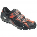 LAKE tretry MX85 black