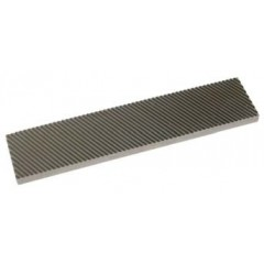 FK rašple HSX Stahlfeile 100x20mm