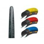 Continental Plášť Ultra Sport skládací žlutý 622*23