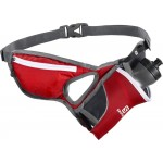 SALOMON ledvinka Hydro 45 belt bright red/iron 13/14