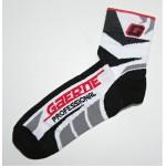 GAERNE ponožky cyklo black