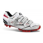 GAERNE tretry MTB Olympia Carbon white