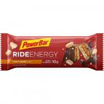POWER BAR Ride tyčinka 55g čokoláda