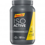 POWER BAR Isoactiv citron 600 g