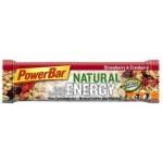 POWER BAR tyčinka Natural jahody-brusinky