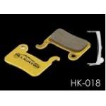 ALLIGATOR brzdové destičky SH XTR M965 ceramic sin