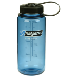 NALGENE Láhev Wide Mouth 500ml, Tritan/Black loop