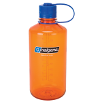 NALGENE Láhev Narrow Mouth 1000ml, orange