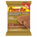 POWER BAR Energize Wafer čokoláda