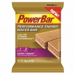 POWER BAR Energize Wafer berry yogurt