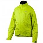 IXS Bunda Chinook MTB pláštěnka zelená 2014