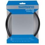 SHIMANO brzdová hadice SMBH90100 přední černá blis