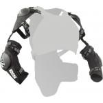 IXS CLEAVER Upgrade SLEEVE Kit chrániče rukou