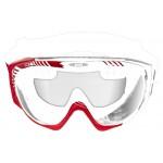 IXS Brýle COMBAT SPRAY červené 2014