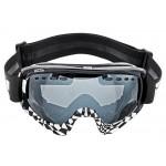 IXS Brýle STORM RIDE bílé 2014