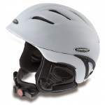 MANGO lyžařská helma Mocambo XP white matt