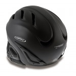 MANGO lyžařská helma Mocambo XP black matt