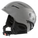 MANGO lyžařská helma Mocambo XP W titan lady