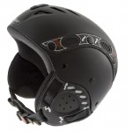 MANGO lyžařská helma Kino Free XP black matt