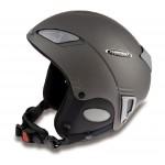 MANGO lyžařská helma Wind XP titan matt