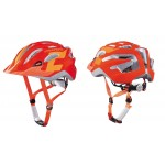 CRATONI C-Stream red-orange glossy 2015