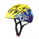 CRATONI Akino yellow-blue glossy 2015